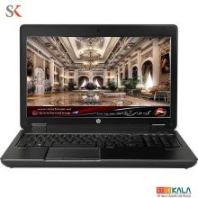 لپ تاپ استوک HP ZBook 15 G2 Mobile Workstation