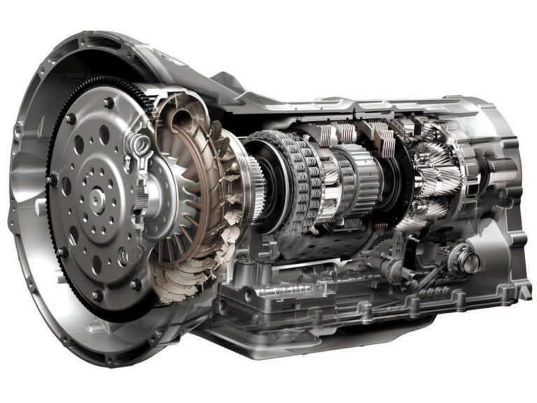 Scania-gearbox-113H-3